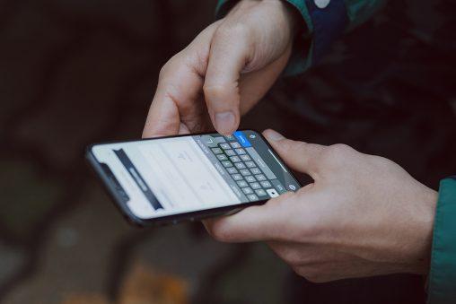 Tofste smartphone features 2019